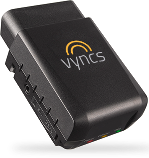 GPS Tracker Vyncs Link Device